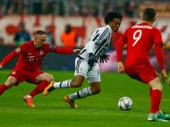 Bayern Munique-Juventus (Reuters)