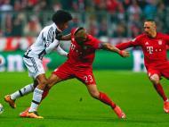 Bayern Munique-Juventus (Reuters)