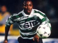 Emmanuel Amunike (Destino 90s)