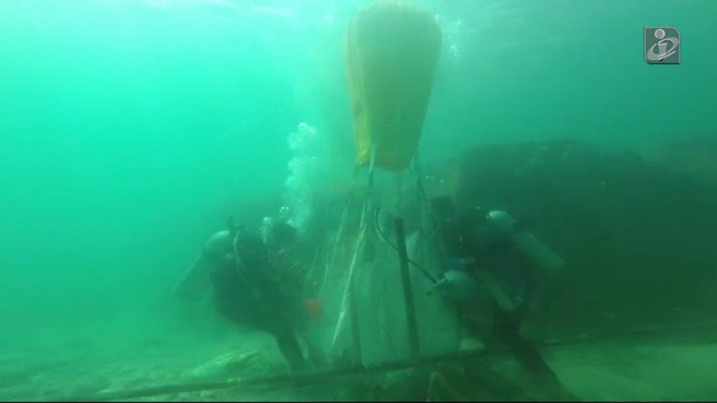 O incrível tesouro português descoberto no Oceano Índico