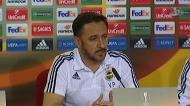 Vítor Pereira: «Vamos jogar como se a eliminatória estivesse 0-0»