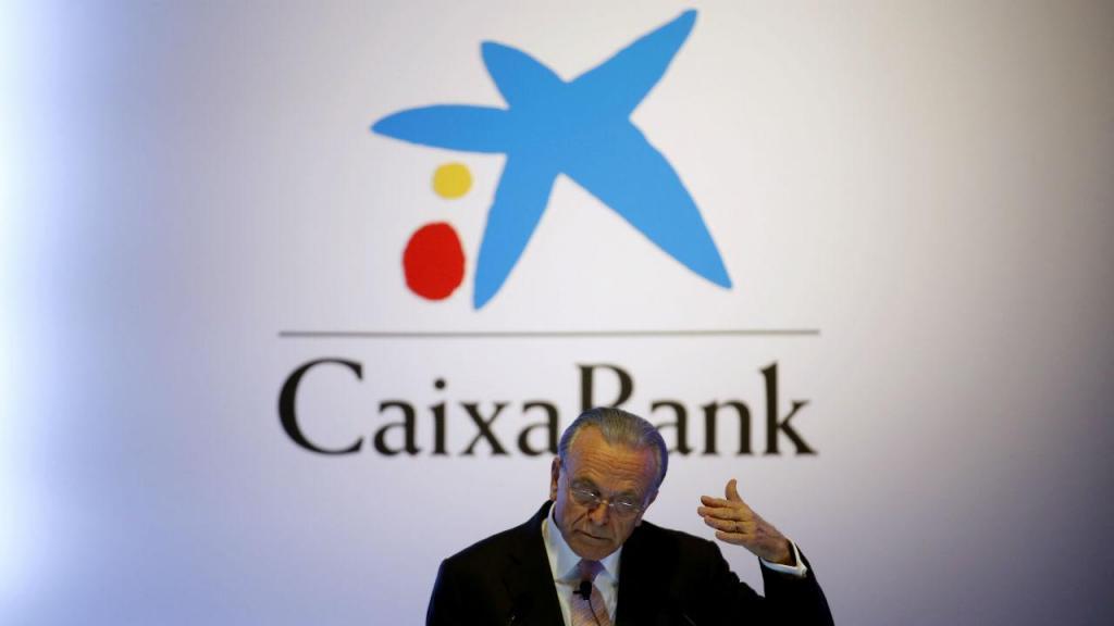 CaixaBank (Reuters)