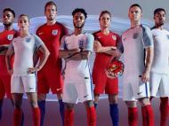 Seleção inglesa (twitter Inglaterra)