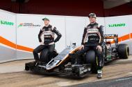 F1 Force India