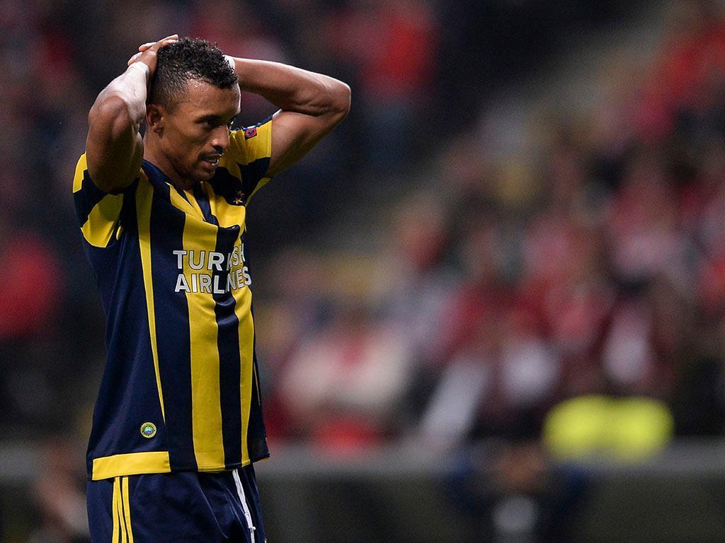 Sp. Braga-Fenerbahçe (Lusa)