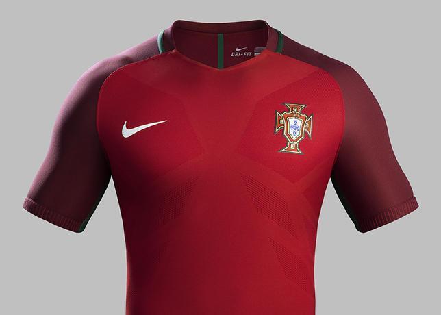 a0cb9429cf 6 10 - Novo equipamento da Selecção Nacional de futebol Nike Foto   Divulgação