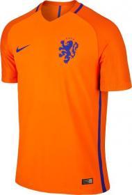 Os novos equipamentos da Holanda
