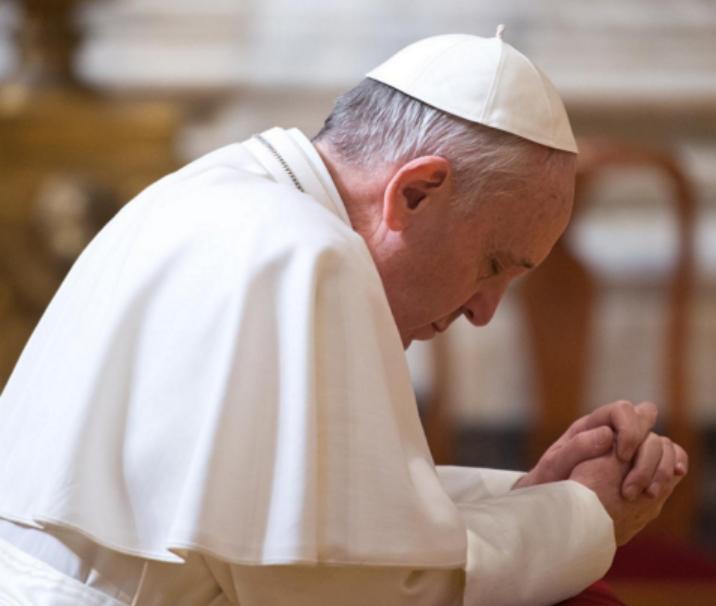 A estreia do Papa Francisco no Instagram [Foto: Reprodução/ Instagram]