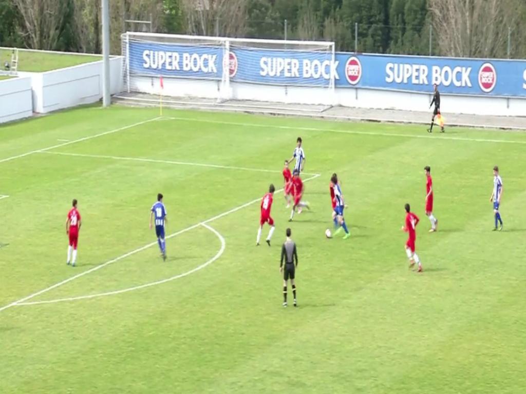 Sub-15 FC Porto