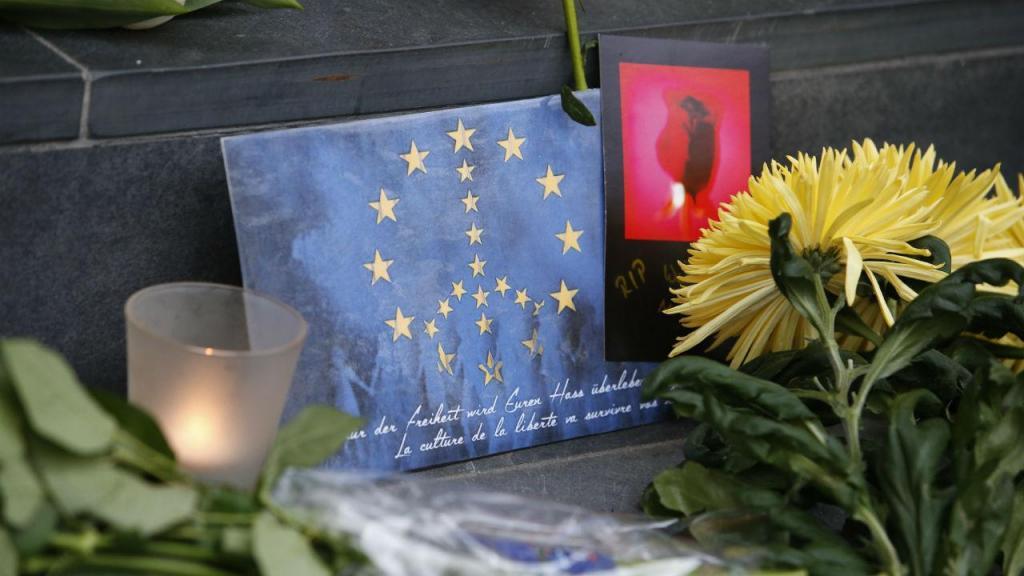 Bruxelas, depois de Paris