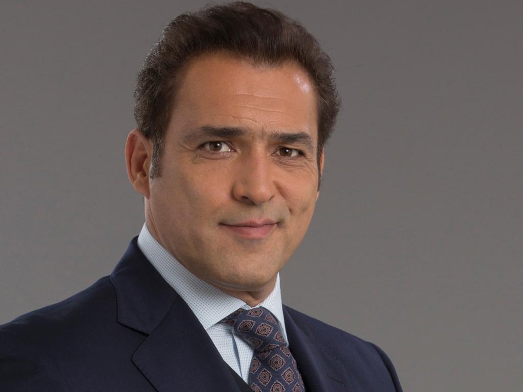Olivier Lencastre