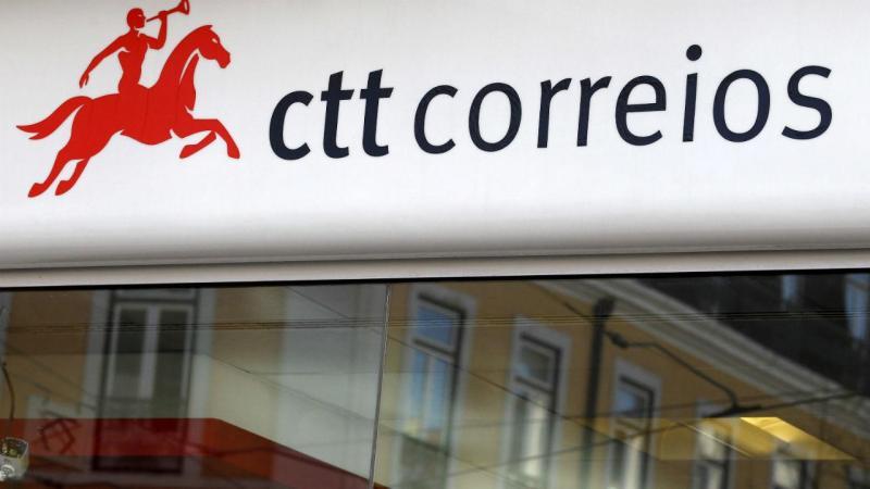 CTT Correios (Reuters)