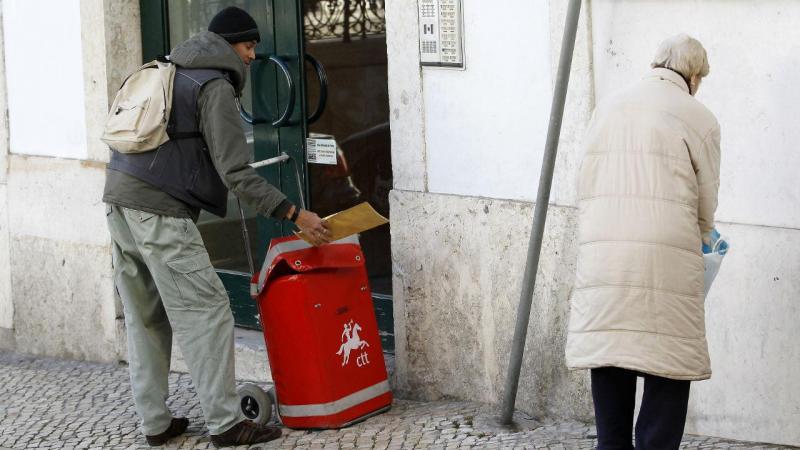 Correios (Reuters)