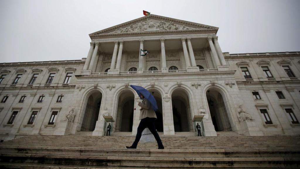 Parlamento (Reuters)