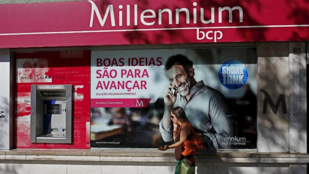 Milllenniumbcp (Reuters)