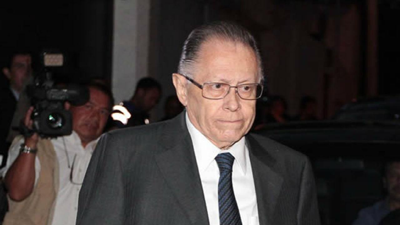Fernando Solana Morales [Foto: Fundación Unam]