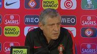 «Renato Sanches tem estado bem, mas não joga de início»