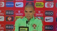 «Quando vestimos a camisola de Portugal temos que nos sentir orgulhosos»