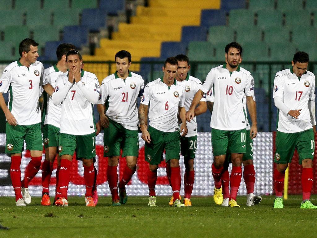 A Bulgária vem a Portugal para estrear o Deco dela
