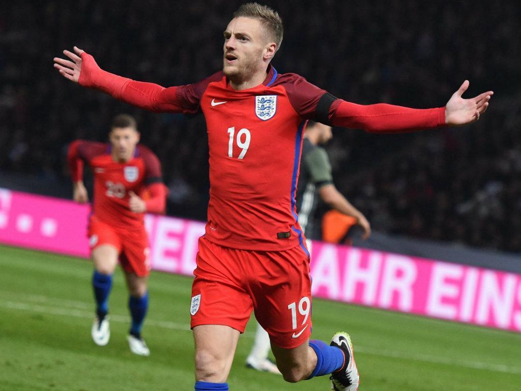 Alemanha-Inglaterra