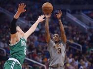 Phoenix Suns-Boston Celtics (Reuters)