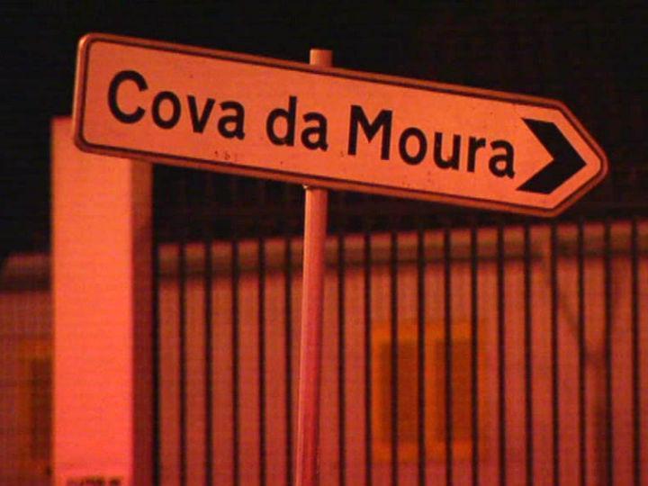 Cova da Moura