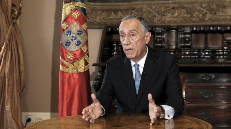 Marcelo Rebelo de Sousa promulga Orçamento do Estado