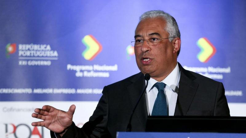 Apresentação do Programa Nacional de Reformas