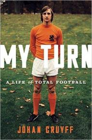 Johan Cruijff: My Turn