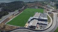 Cidade do Futebol: conheça a nova casa das Seleções