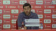 Paulo Fonseca: «Queremos defender longe da nossa baliza»