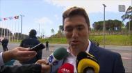Rui Jorge diz que espírito da Seleção será maior com a Cidade do Futebol