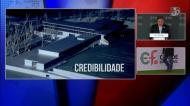 Fernado Gomes: «Abrimos portas a um tempo novo, à Cidade do Futebol»