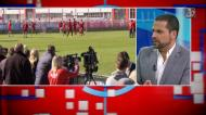 Robben vai falhar duelos com o Benfica