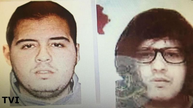 Ibrahim El Bakraoui usou um documento belga falso