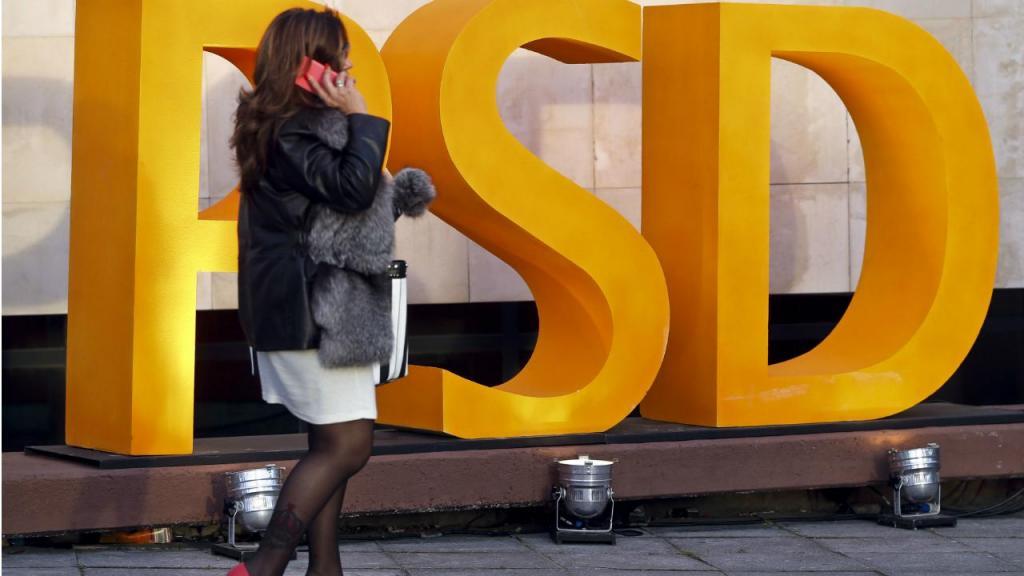 36º Congresso do PSD