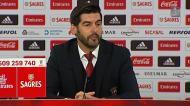 «Benfica ganhou bem mas por números exagerados»