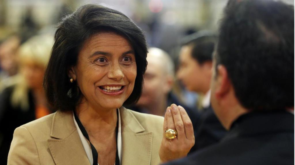 Teresa Morais
