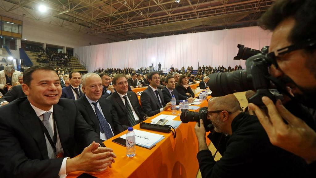 36.º Congresso do PSD