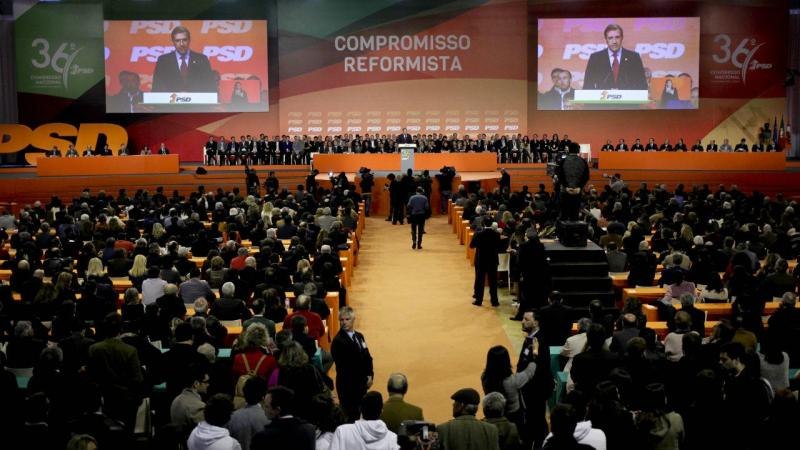 36.º Congresso do PSD
