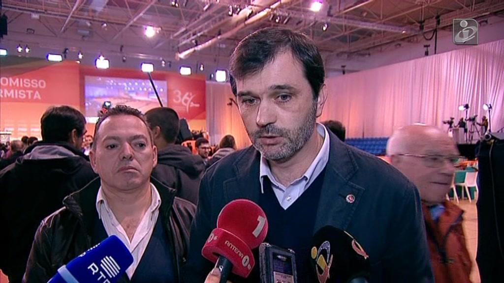 Congresso PSD: PCP diz que PSD não tem emenda e insiste em políticas rejeitadas