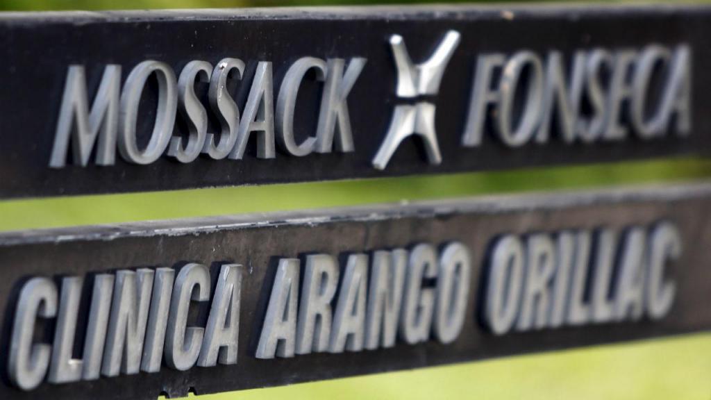 Mossack Fonseca (Reuters)