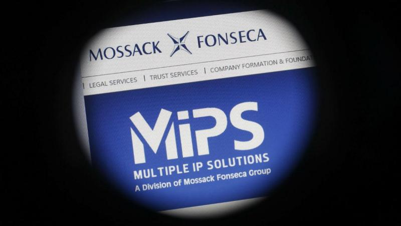 Mossack Fonseca (Reuters)
