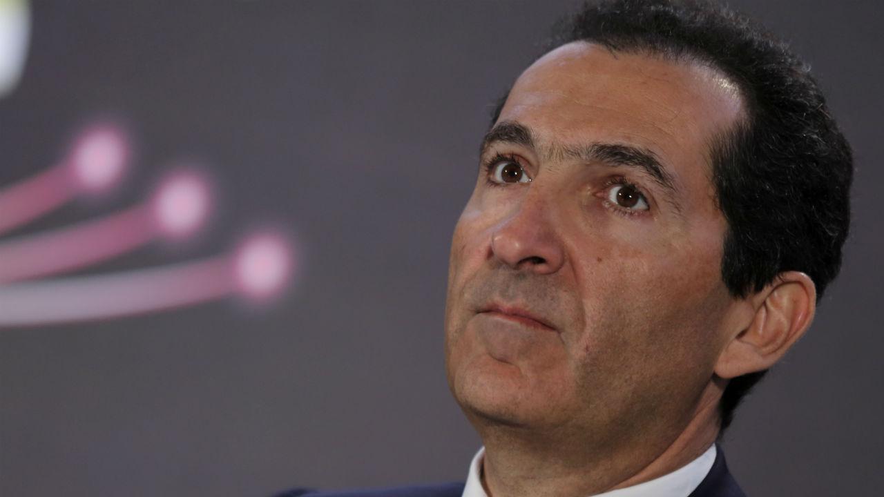 Patrick Drahi (Reuters)