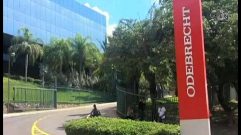 Odebrecht envolvida no escândalo Papéis do Panamá