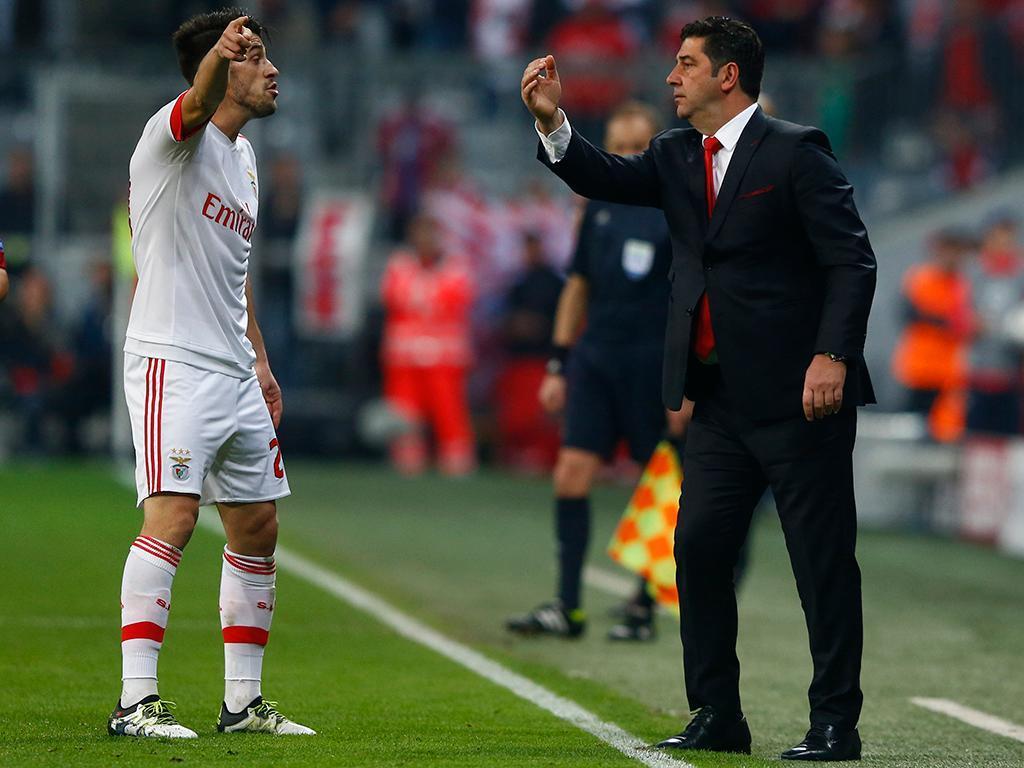 Bayern Munique-Benfica (Reuters)