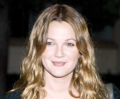 Drew Barrymore (foto Lusa)