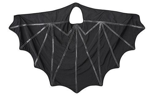 Capa de morcego para criança LATTJO (foto IKEA)