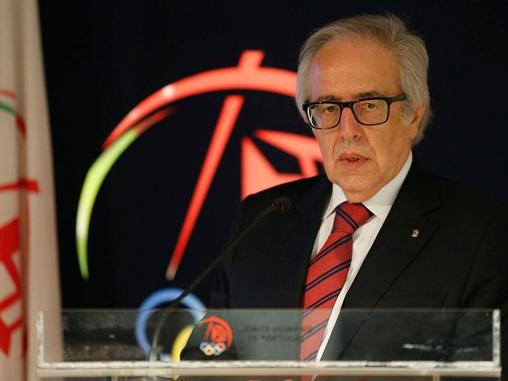 José Manuel Constantino (Fotos: COP)