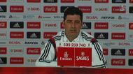 «FC Porto? Até terminar são três candidatos»